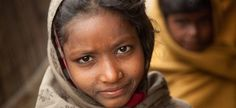 """""""Early marriage"""" is a profound human rights violation. And with 10 million girls a year — that's 25,000 a day -- married with little or no say in the matter, often to much older men, it is a profound human rights crisis. Click on the image to learn more about how you can help fight child brides."""