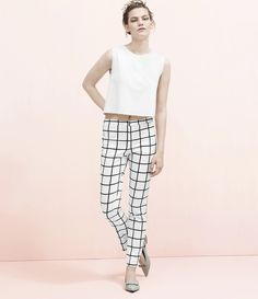 Fashion week Lookbook may mango for girls