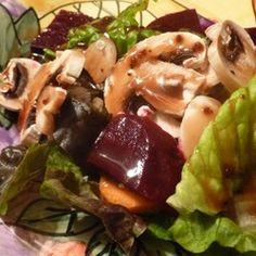 Beet Salad Allrecipes.com