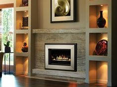 564 Diamond-Fyre™ | Product Detail | Gas Fireplaces | Wood Inserts | Electric Fireplaces | Fireplace Xtrordinair