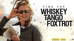 @Keelime_ Review: 'Whiskey Tango Foxtrot' Press Conference in New York [podcast]