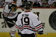 Nic Petan Hockey Players, Sports, Tops, Fashion, Hs Sports, Moda, Fashion Styles, Sport, Fashion Illustrations