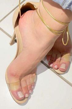Sexy Legs And Heels, Hot High Heels, Cute Toes, Pretty Toes, Feet Soles, Women's Feet, Feet Show, Brian Atwood Shoes, Teen Feet