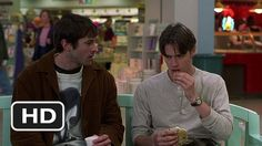 Mallrats -Superman's Baby (1995)...lol...schooner is a sailboat, stupid head!!!