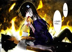 Never Regret By Aidanak47 On Deviantart Anime Anime Romance Manga Art