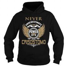 Crisostomo T-Shirts Hoodie
