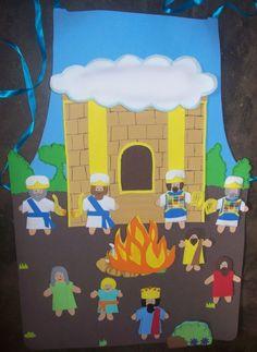 avental para educadores - Pesquisa Google Book Libros, Bible For Kids, Kids Church, Sunday School, Bart Simpson, Felt, Children, Crafts, Kids Apron