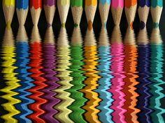 Aberrant Beauty,  awesome, ziggy, zaggy crayolas