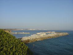 Puerto Pesquero • Conil de la Frontera, Cádiz • Andalucía, España