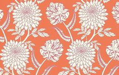 Laura Ashley Wallpaper - have always loved!
