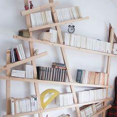 DIY déco : 20 idées d'étagères à faire soi-même - Marie Claire Idées