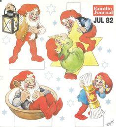 Christmas Gnome, Christmas Images, Scandinavian Christmas, Little Christmas, Christmas Colors, Christmas And New Year, Christmas Themes, Christmas Holidays, Christmas Cards