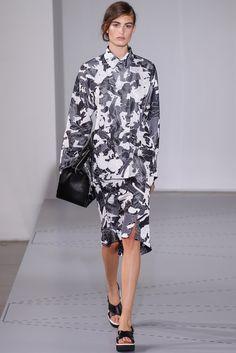 Jil Sander - Spring 2014 Ready-to-Wear - Look 19 of 38