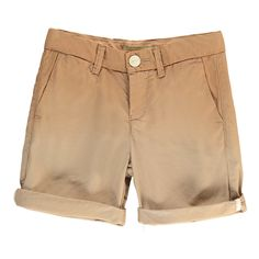 Light Chino Shorts Scotch & Soda Teen Children- A large selection of Fashion on Smallable, the Family Concept Store - More than 600 brands.