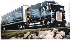 LIKE Progressive Truck Driving School: www.facebook.com/... #trucking #truck #driver  ☆Nice Flow of colors.