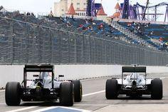 マクラーレン 「メルセデスのエンジンだったら2016年にレースに勝てた」  [F1 / Formula 1]
