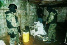 Desmanteladas tres bandas de corte paramilitar en El Cementerio y la Cota 905