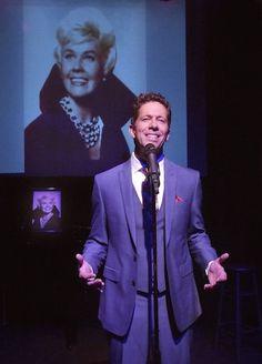 Palm Springs theatre | Scott Dreier Pays Tribute to Doris Day in Musical Revue