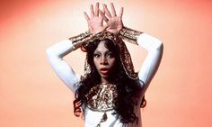 Donna SUMMER, Obits of 2012