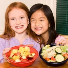 If you want to help your child become a better eater, experts recommend setting an extra plate. Prepare More Meals at Home then go ahead & get social, here's how!