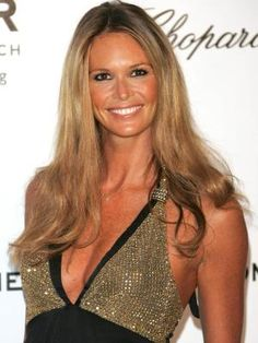 HOT Celebrity pics and photos, desktop wallpapers and celebrities gossip and screen savers and videos Elle Macpherson, Timeless Beauty, Actress Photos, Gorgeous Hair, Celebrity Gossip, Celebrity Pictures, Mannequin, Supermodels, Blonde Hair
