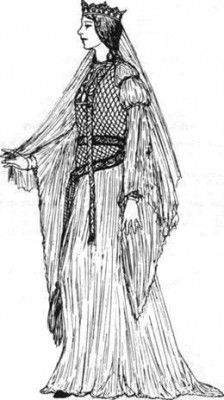 how to make your own medieval clothing pdf