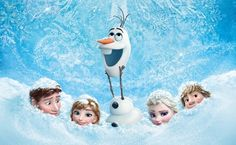 Frozen is a 2013 Disney animated musical fantasy comedy musical film. The film was inspired by Hans Christian Andersens fairy tale The Snow Queen. The Frozen Frozen Disney, Disney Pixar, Walt Disney, Frozen 2013, Olaf Frozen, Disney Movies, Anna Frozen, Disney Songs, Frozen Quiz