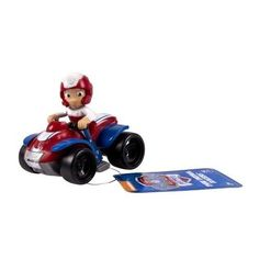 Paw Patrol Nickelodeon Racers Ryder -- Continue to the item at the photo web link. (This is an affiliate link). Ryder Paw Patrol, Pet Toys, Kids Toys, Remote Control Toys, Christmas Games, Movie Characters, Fun Games, Lego, Mini