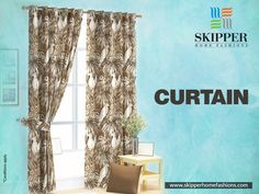 Love for home decor stuff is never ending. Bring home these appealing curtains and ornate each and every section of your home with these exotic collection from the house of Skipper Home Fashions. Buy these exclusive curtains at www.skipperhomefashions.com . . . #JustDecor #HomeDecor #HomeFashion #Curtains #ExploreMore #SkipperHomeFashions