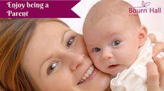 Enjoy Being a Parent.. Bournhall Will Make Your Dream Come True..