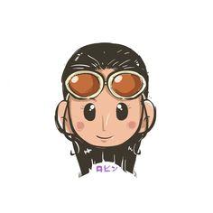 One Piece | Robin