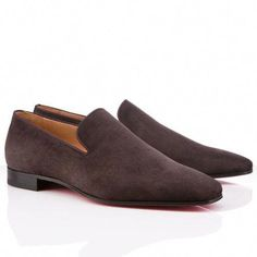 cae52d82bfc Christian Louboutin Dandy Loafers Brown  ChristianLouboutin Christian  Louboutin Loafers