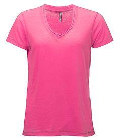 BKE core Burnout T-Shirt