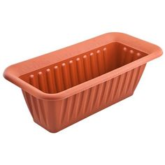 51cm Terracotta Trough | Poundland