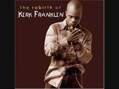 Kirk Franklin - Awesome God