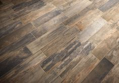 Mountain Timber tile for the floor!  DIY here I come!