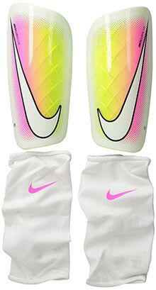Nike Mercurial Lite Soccer Shin Guard Soccer Equipment 90c0551dc