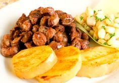 Pork, Beef, Ethnic Recipes, Chicken Gizzards, Easy Recipes, Dishes, Grilled Chicken, Mexican Meals, Best Recipes