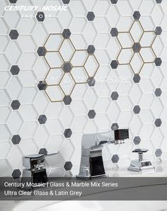 Our Designersu0027 Passionate On Hexagon Seems To Be Endless. The Adding Of The  Small