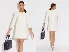 exemple patron gratuit robe style courrege