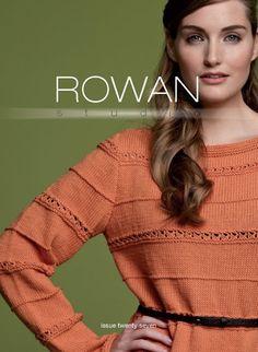 ROWAN STUDIO 27 - ok