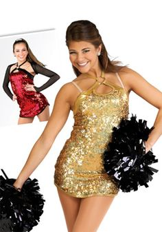 Wanted Sequin Dance Team Costume Cheer Outfits, Dance Outfits, Dance Team Uniforms, Cheer Dance, Dance Recital, Graduation Pictures, Team Apparel, Dance Photography, Dance Costumes