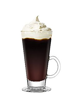 Picture of cocktail Brazilian coffee