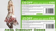 Asda-Discount-Codes