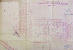 05. Harta Parcelarii Belvedere (1942)