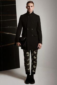 #Menswear #Trends Ports 1961 Fall Winter 2015 Otoño Invierno #Tendencias #Moda Hombre  M.F.T.