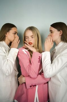 Duchess Dior: Maddy Elmer and Models by Michal Pudelka for AnOther Magazine S/S 2014