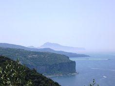 """Laboratori di lingua e cultura italiana """"Italiano in agriturismo"""" - Frammenti d'Italia in Vico Equense&Sorrento Coast"""