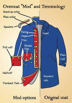 Coat mods Mode Steampunk, Steampunk Costume, Steampunk Clothing, Steampunk Fashion, Steampunk Coat, Gothic Steampunk, Steampunk Necklace, Victorian Gothic, Gothic Lolita