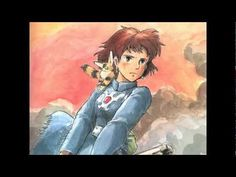Hisaishi meets Miyazaki Films.  Music from Nausicaä, Porco Rosso, Princess Mononoke and Spirited Away.